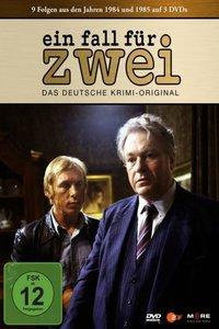 Ein Fall Für Zwei (3DVD-Box) Vol.04