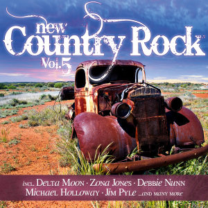 New Country Rock Vol.5