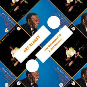 Jazz Messengers!!!!!/A Jazz Message