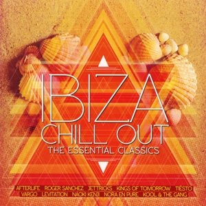 Ibiza Chillout/The Essential Classics