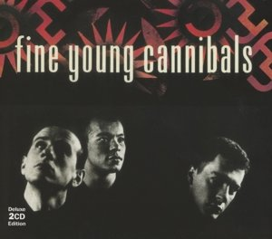 Fine Young Cannibals (2CD-Deluxe-Edition)