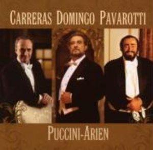 Puccini-Arien