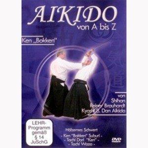 Aikido von A bis Z Ken Bokken