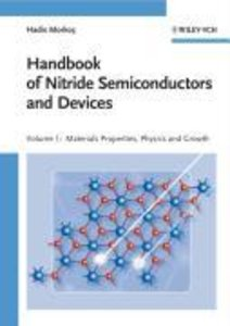 Handbook of Nitride Semiconductors and Devices 1