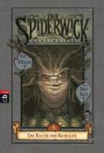 Die Spiderwick Geheimnisse 05. Die Rache der Kobolde