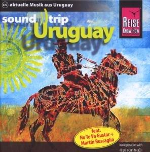 soundtrip Uruguay / Volume 22