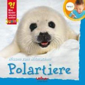 TING: Polartiere. Was Kinder wissen wollen