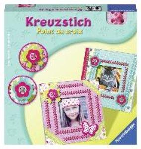 Ravensburger 18284 - Kreuzstich