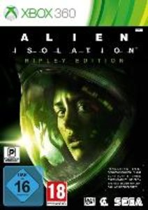 Alien: Isolation Ripley Edition (Day1) (XBox 360)