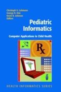Pediatric Informatics