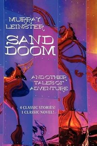 Sand Doom and Other Tales of Adventure