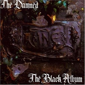 The Black Album (Deluxe Hardcover E