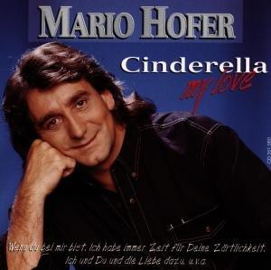 Cinderella My Love