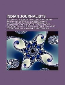 Indian journalists