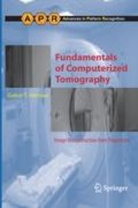 Fundamentals of Computerized Tomography
