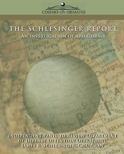 The Schlesinger Report