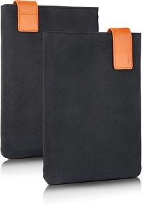 Speedlink CRUMP Easy Cover Sleeve, 7 inch, Schutztasche, schwarz