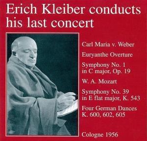 His Last Concert
