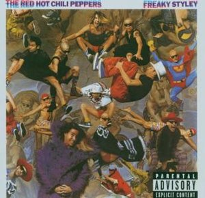 Freaky Styley (Remastered)