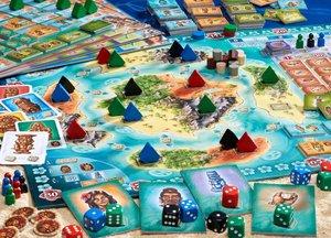 Heidelberger Spieleverlag AE033 - Bora Bora