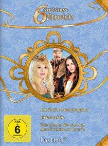 Sechs auf einen Streich - Märchenbox Vol. 11