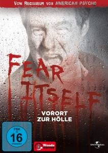 Fear Itself-Vorort Z Hoelle