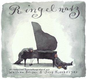 Ringelnatz-Ein liederlicher Unterhaltungsabend