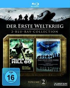 Der erste Weltkrieg Vol.2-Blu-ray Disc