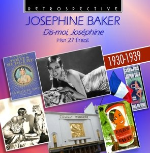 Dis-Moi,Josephine