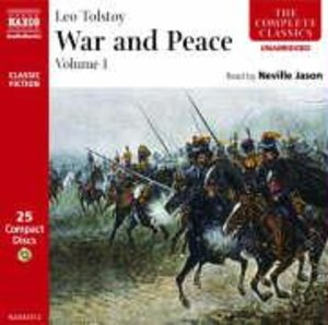 War And Peace Vol.1