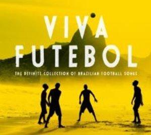 Viva Futebol-Brazilian Football Songs