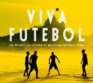 Viva Futebol-Brazilian Football Songs