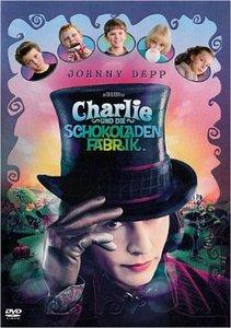 Charlie und die Schokoladenfabrik (Einzel-DVD)