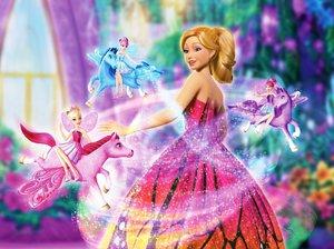 Barbie-Mariposa und die Feenprinzessin