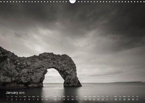 Dorset - Jurassic Coast (Wall Calendar 2015 DIN A3 Landscape)