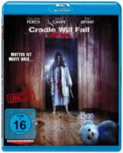 Cradle will fall (Blu-ray)