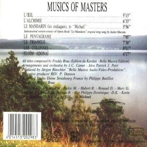 Musics Of Masters
