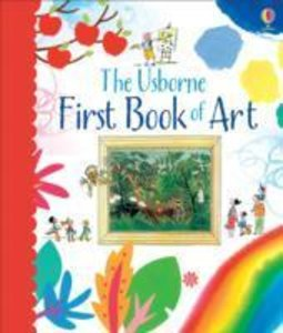 The First Book of Art