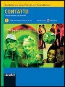 Contatto 1. Schülerbuch mit Audio CD. Livello A1-A2
