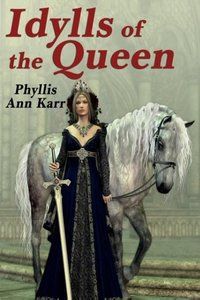 The Idylls of the Queen
