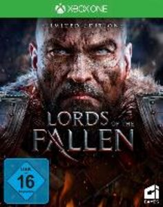 Lords of the Fallen Limited Edition. XBox One