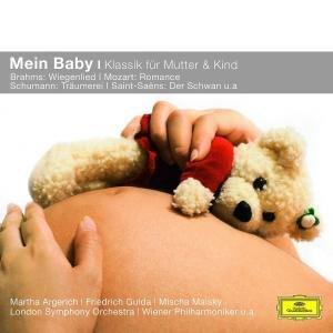 Mein Baby - Klassik für Mutter und Kind
