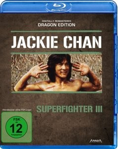 Superfighter 3-Dragon Edition