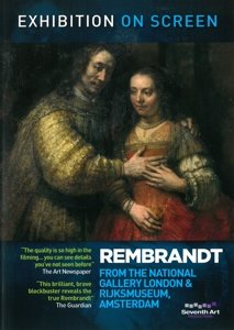 Rembrandt-from the National Gallery London