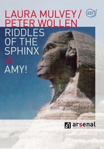 Riddles Of the Sphinx & Amy