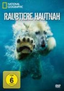 National Geographic: Raubtiere hautnah