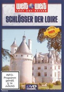 Welt weit. Schlösser der Loire. DVD-Video
