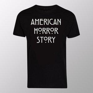 American Horror Story Logo (Shirt L/Black)
