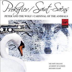 Peter Und Der Wolf/Karneval - zum Schließen ins Bild klicken