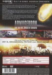 Armageddon-Der Tag Des Jüngsten Gerichts